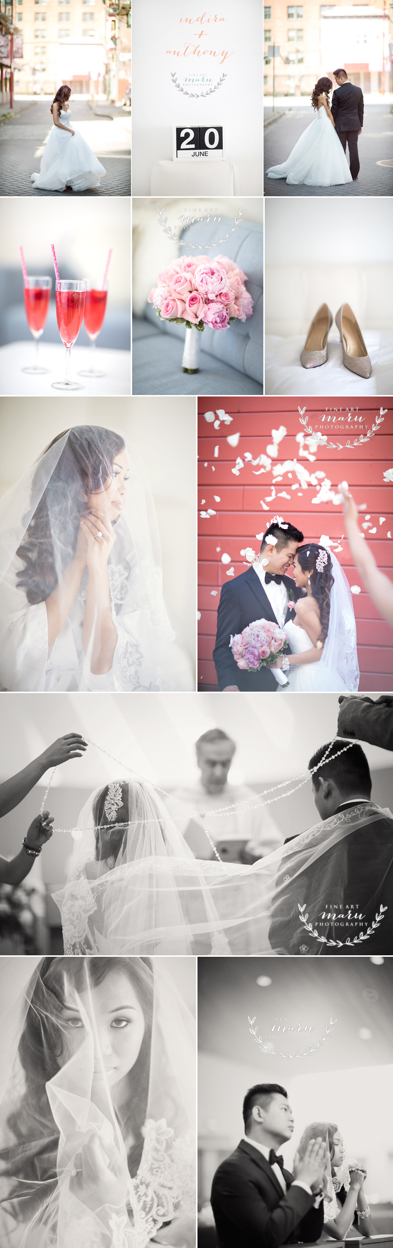wedding photography | vancouver photographer |fine art wedding photography | maruphoto.ca