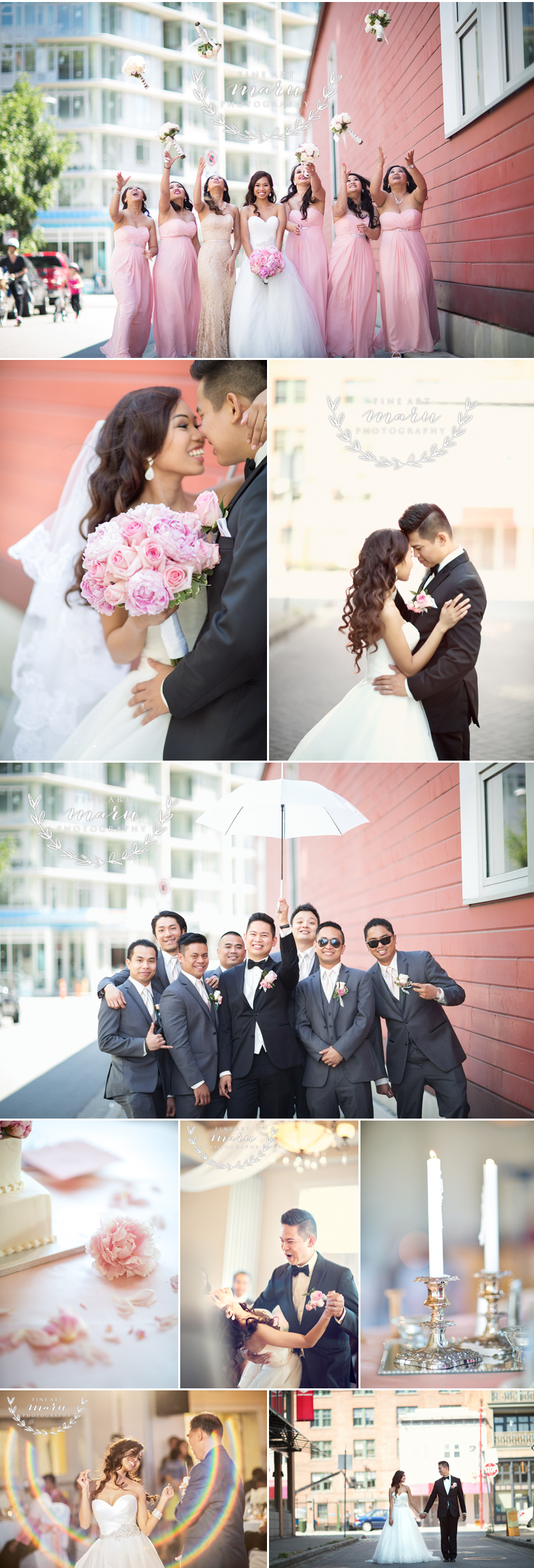 fine art wedding photography | vancouver photographer | maruphoto.ca