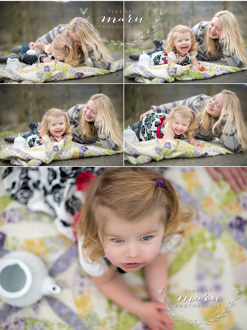 fine art children's photography | maru photography | vancouver lifestyle photography