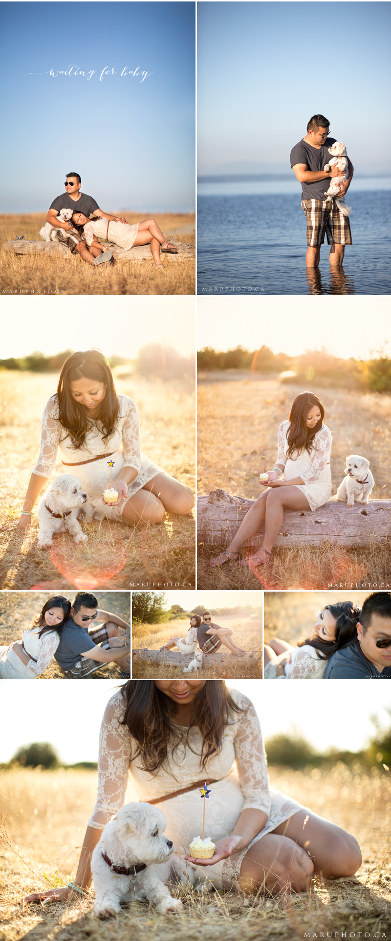 maternity photography | vancouver wedding photographer | maru photography