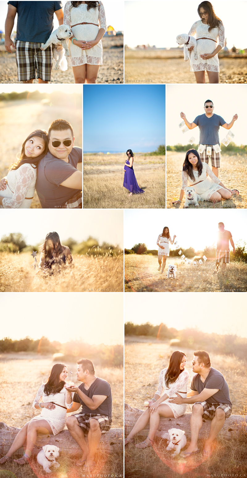 vancouver maternity photography | vancouver fine art wedding photography | maru photography