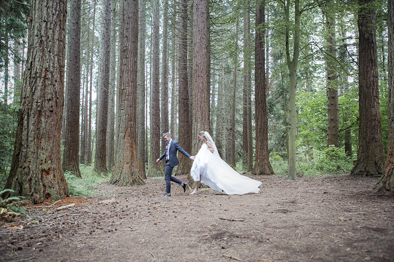 vancouver wedding photographer, maru photography, summer wedding, pacific northwest wedding, pacific nortwest elopement, bc wedding, canadian wedding, vancovuer bride, redwood park, bride and groom, wedding photography