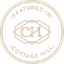 featured on cottage hill magazine