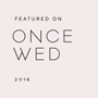 featured in once wed