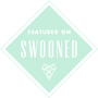 featured on swooned blog